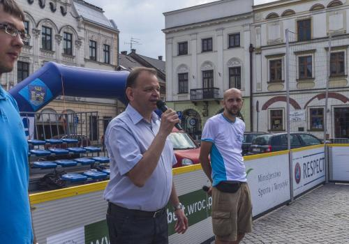 Uliczne Granie 2018 - Sobota - Turniej Grup Społecznych