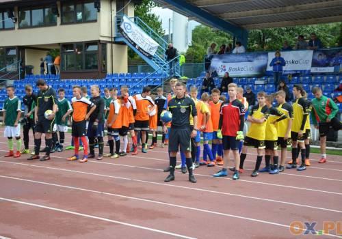 Bosko Cup - drugi dzień letnich finałów turnieju piłkarskiego ministrantów