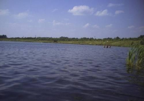 Tutaj będzie można popływać. Fot: glos.live