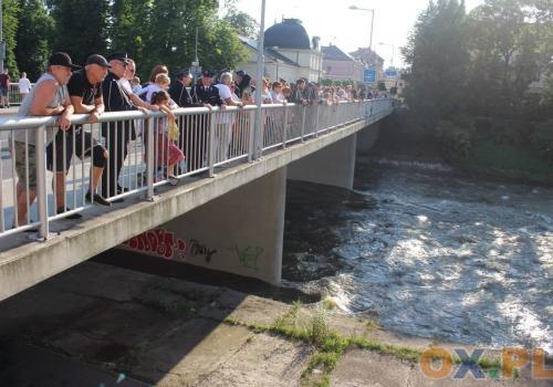 48. rocznica tragicznej śmierci strażaków / fot. MSZ