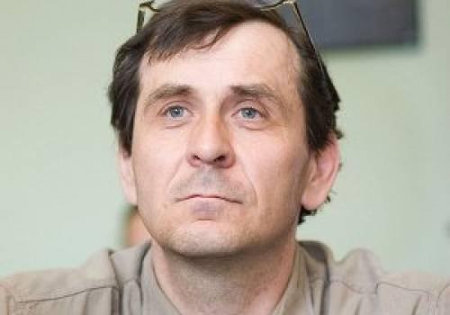 Petr Kracik, nowy dyrektor Teatru Cieszyńskiego. Fot. divadlovrytirske.cz
