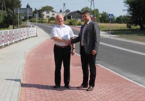 Fot: Starostwo Powiatowe w Cieszynie