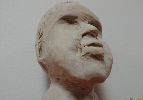 fot.: Praca wykonana przez osobę niewidomą