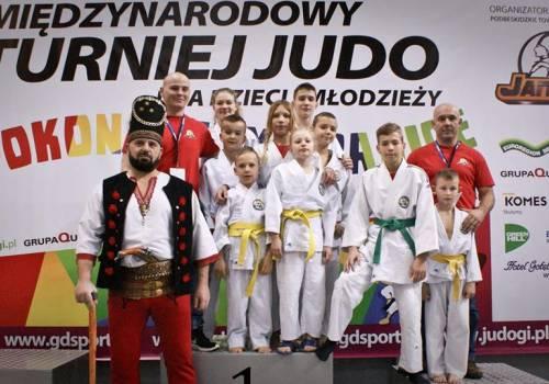 facebook.com/JudoCieszyn