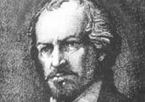 Melchior Grodziecki. Źródło Wikimedia Commons