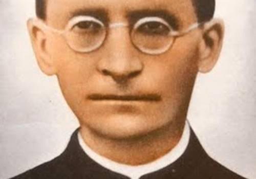 fotograf nieznany - zasoby własne z archiwum ks. salezjanów. /Wikipedia