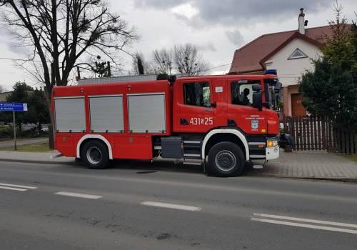 fot. OSP Mnich