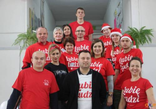Szlachetna Paczka. Wolontariusze poszukiwani / fot. arc.ox.pl