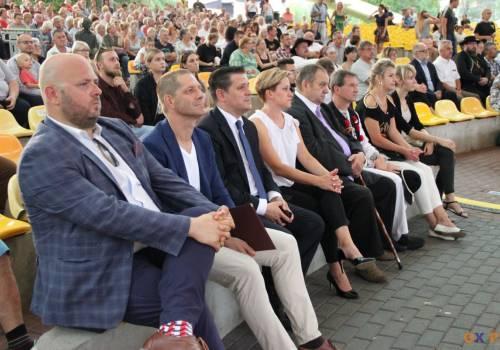 """Premiera filmu """"Ciągle tu jesteśmy"""" w Wiśle / fot. MSZ"""