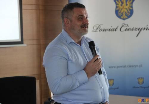 Prof. dr hab. Jacek Pyżalski o wypaleniu zawodowym / fot. MSZ