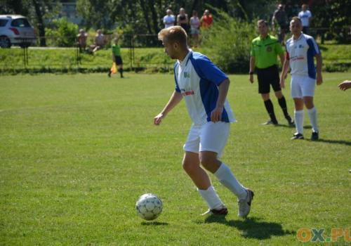 Spójnia zajmowała 5. miejsce na półmetku sezonu, fot. Patrycja Dobrowolska