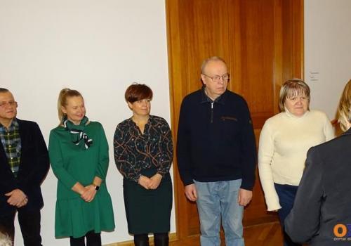 Najliczniejsze koło MZC przyjęło w swoje szeregi kolejnych członków / fot. MSZ