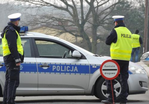 Fot. poglądowe /arc. KPP w Cieszynie