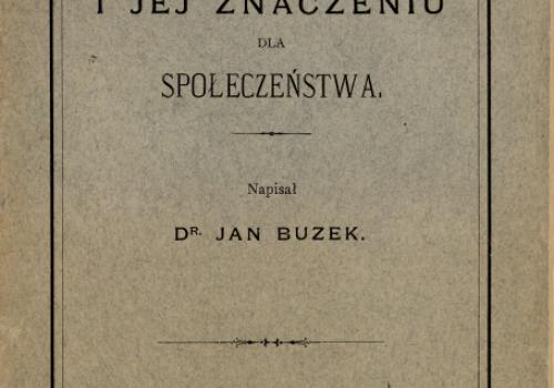 fot. Książnica Cieszyńska