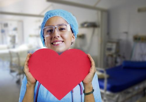 Dziś święto pielęgniarek i położnych. Fot: Pixabay.com