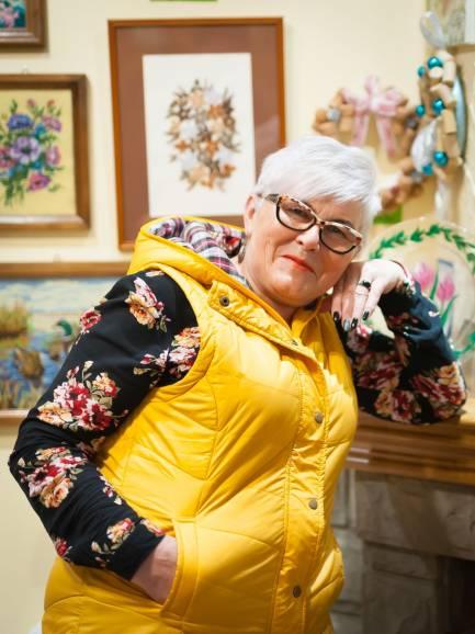 Wanda Przybylska