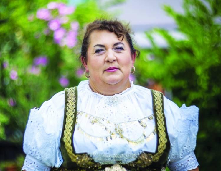 Elżbieta Hubczyk