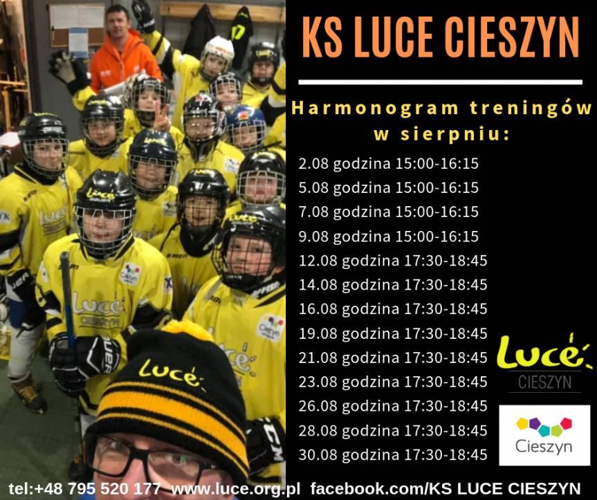 fot. KS LUCE Cieszyn