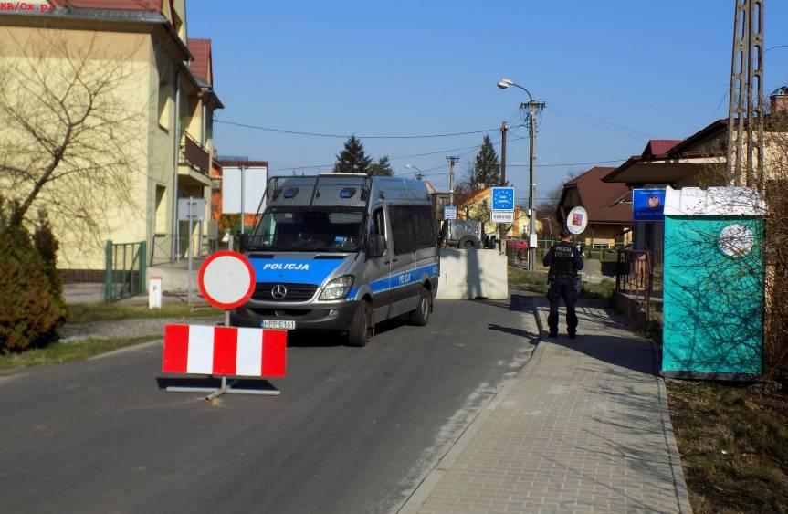 Kaczyce. Fot. KR/ox.pl