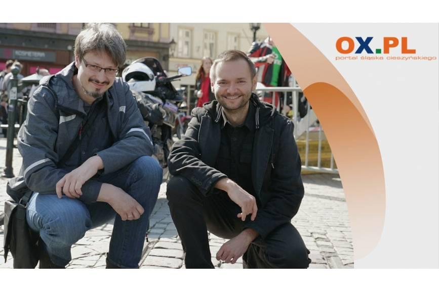 Gość OX.PL - Maciej Dembiniok