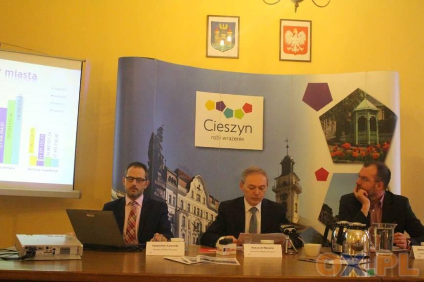 W Cieszynie są jeszcze wolne miejsca w miejskich przedszkolach / fot. arc.ox.pl