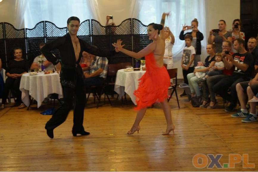 Gala Taneczna w Drogomyślu / fot. Mariusz Jaszczurowski