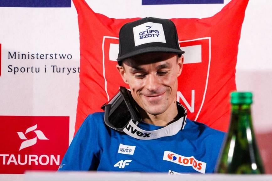 Wiślanin zajmuje drugą pozycję w klasyfikacji generalnej. fot. Bartłomiej Kukucz