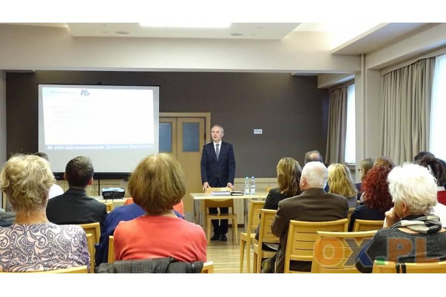 Spotkanie przedwyborcze / fot. MSZ