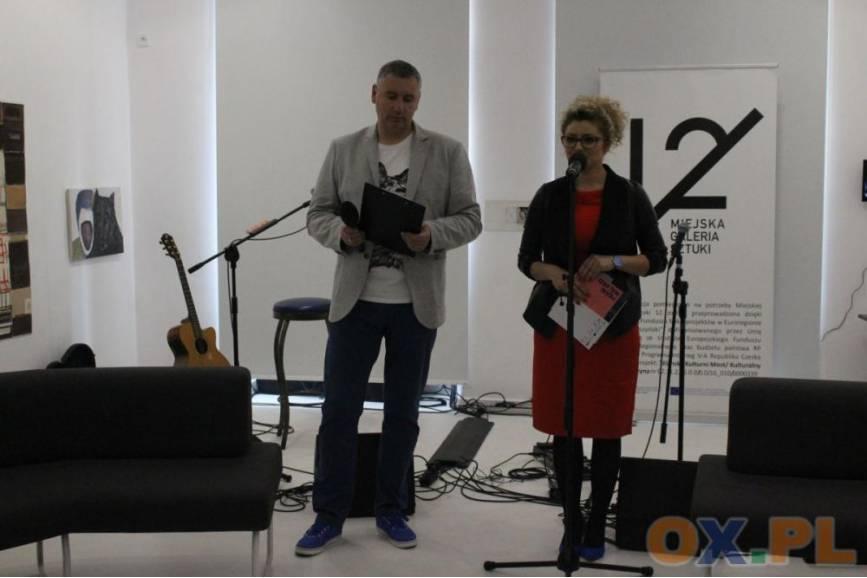 Adam Cieślar dyrektorem Cieszyńskiego Ośrodka Kultury/ fot. arc.ox.pl