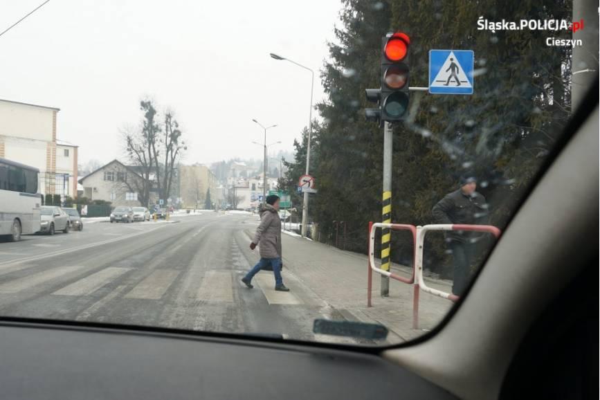 Fot: arc. KPP w Cieszynie