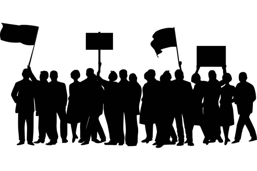 Pierwszy strajk w bielskim zakładzie FSM wybuchł już roku.