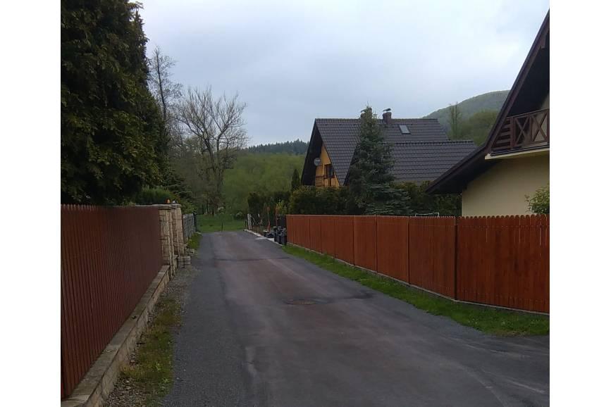 Wyremontowana ulica / fot. mat. pras.