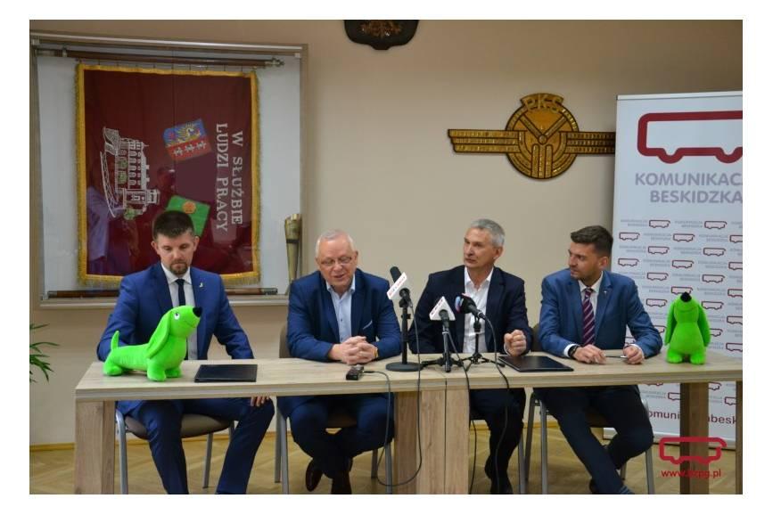 Foto: Beskidzki Związek Powiatowo-Gminny