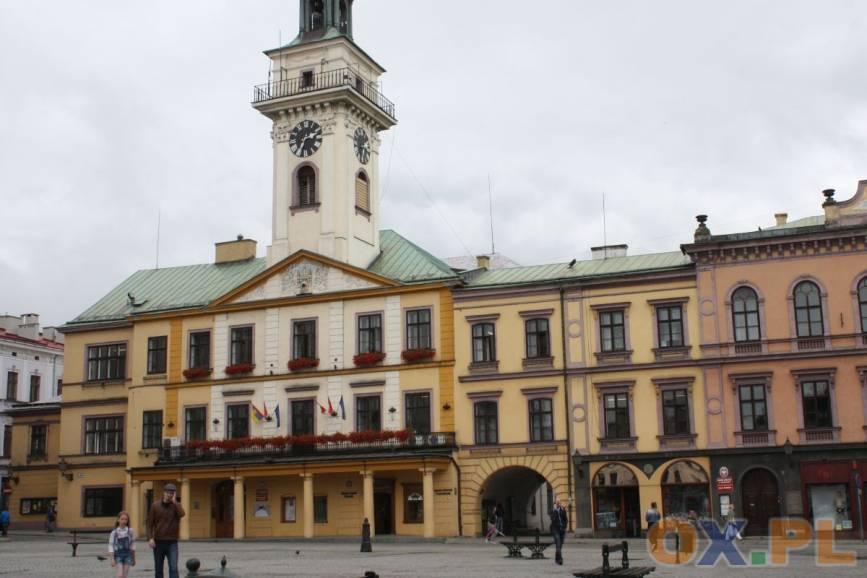 26 września odbyła się XI sesja zwyczajna VIII kadencji Rady Miejskiej Cieszyna / fot. arc.ox.pl
