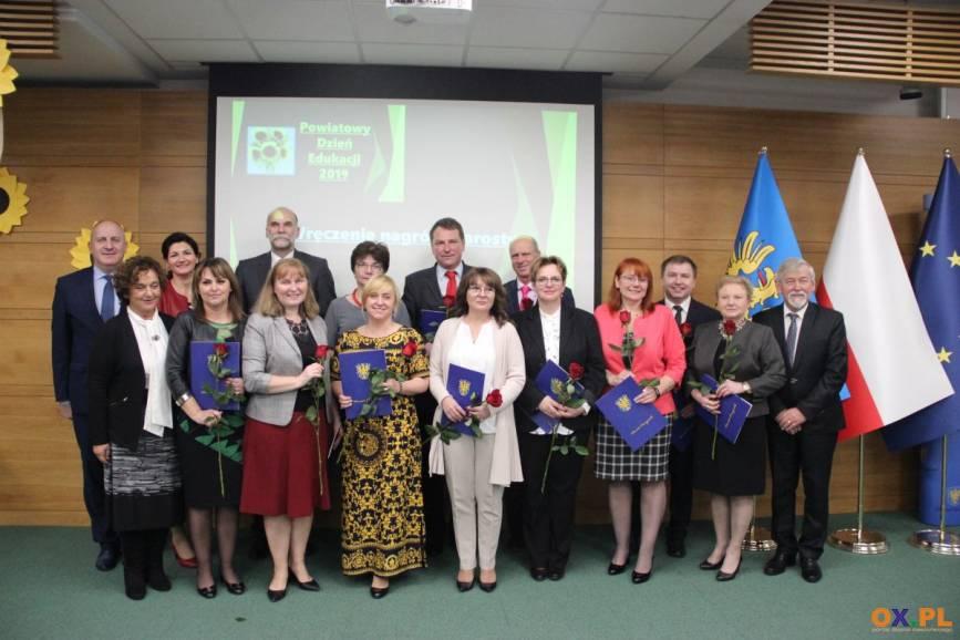 Świętowano Powiatowy Dzień Edukacji Narodowej / fot. MSZ