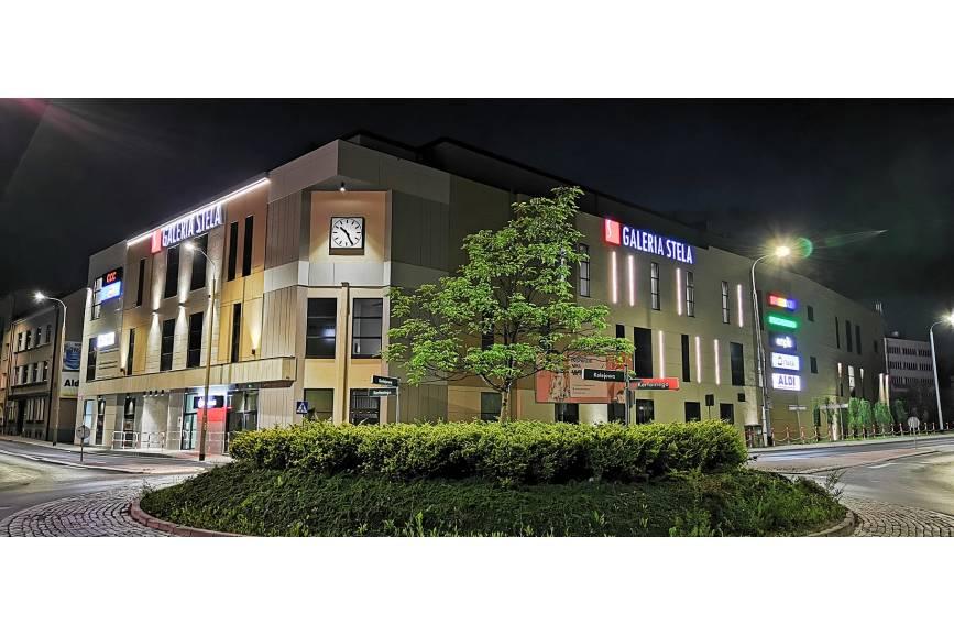 Pierwsze urodziny Galerii Stela w Cieszynie / fot. mat.pras. (Z. Lodko)