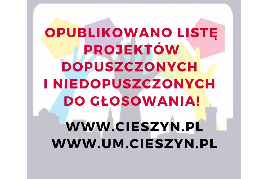 oficjalna grafika cieszyńskiego BO