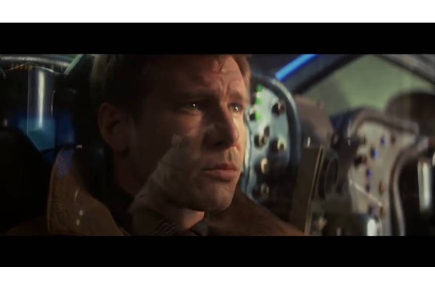 Fot: Screen z filmu Łowca Androidów