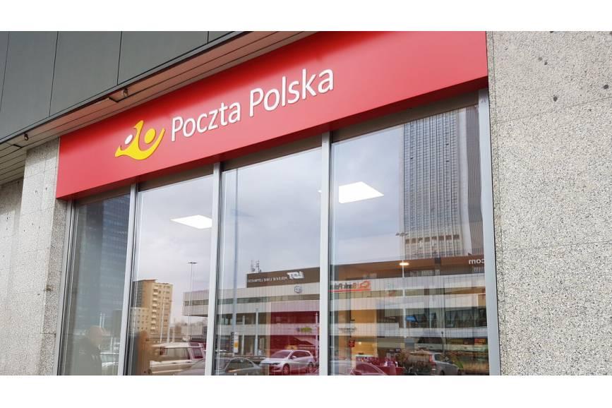 Poczta Polska wstrzymuje doręczanie korespondencji pod adresy, gdzie przebywają osoby objęte kwarantanną. Fot: Poczta Polska