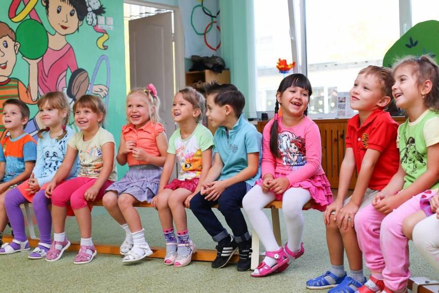 W Cieszynie dzieci do przedszkola czy żłobka pójdą najszybciej 13 maja.  Fot: pixabay.com