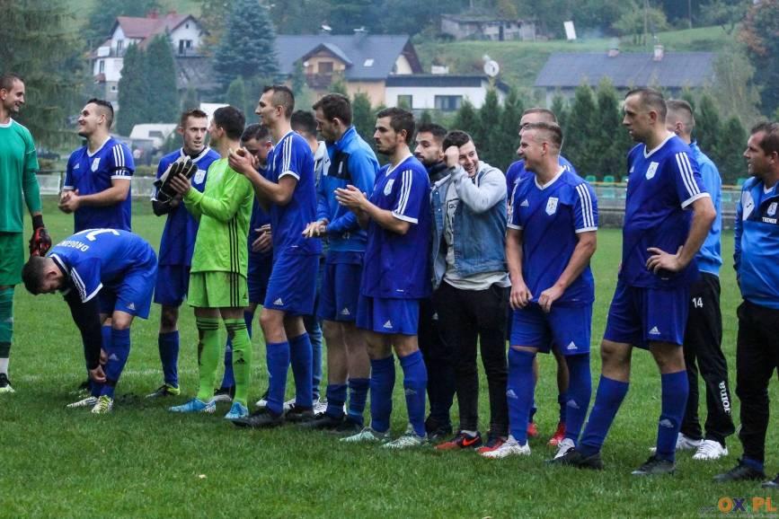 Drogomyślanie tryumfowali w Pucharze Polski zarówno w sezonie 2018/19, jak i w 2019/20, fot. Bartłomiej Kukucz