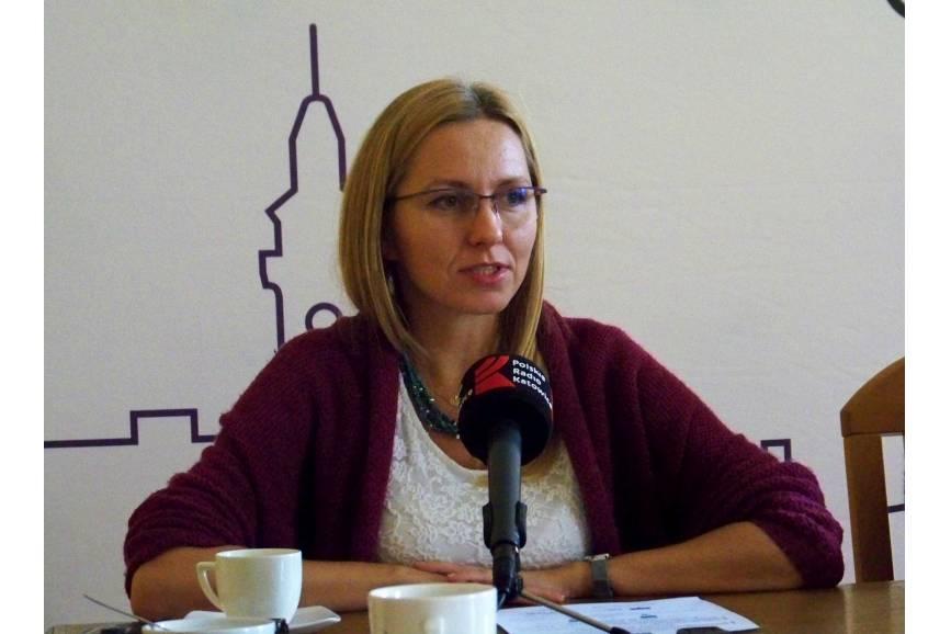 Anna Syrokosz. Fot. KR/ox.pl