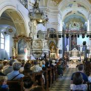 Koncert finałowy Musica Sacra 2018